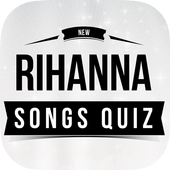 Rihanna - Songs Quiz 1.0.4