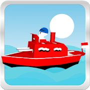 Otok-otok: 3D Warship Combat 1.01