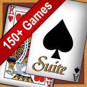 150+ Card Games Solitaire Pack 5.13