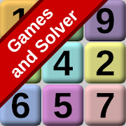 Sudoku Games and Solver 1.4.4