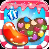 Jelly Pop Sweet Blast! 1.0.1