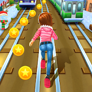 Subway Princess Runner 1.4.0