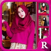 Hijab Photo Editor 2017 1.0