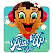 RiseUp Again - Draw Line to Protect the Balloon 1.4