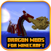 Dragon Mods For Minecraft 1.0