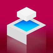 Color Maze - Infinite Puzzle 1