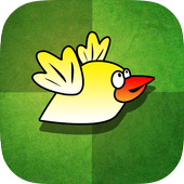 com.risingstep.dodgeduck icon
