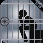Jail Door Screen Lock 1.1