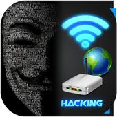 wifi Hacker Master (prank) 1.0