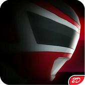 Ninja Red Rangers VS Power Steel Rangers 1.0