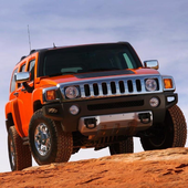 Jigsaw Puzzles All Hummer Cars 1.0