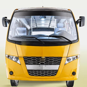 School Buses Jigsaw Puzzles 1.0