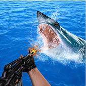 Angry Shark Hunting 2016 1.0