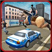 Police Horse Criminal Chase 1.3