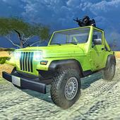 Safari Hunter 4x4 1.0