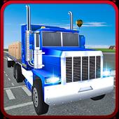 Cargo Truck Driver: Transport 1.0