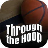 Through the Hoop - Basketball