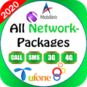 com telenor pakistan mytelenor 4 1 2 APK Download - Android