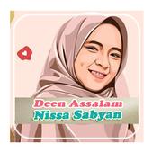 Nissa Sabyan - Deen Assalam 1.0