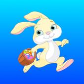 Easter Egg Hunt .2