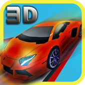 City Car Street Racing 3D Simulator 1.3