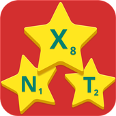 Word Game Solo Crossword App 1.0.5
