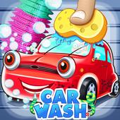 Christmas Santa Car Wash kid Saloon 2018:Fun Game 1.0