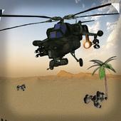 Desert Raptor Combat 1.0.1