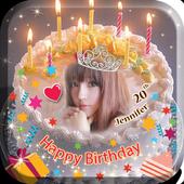 Birthday Cake Photo Editor 1.0