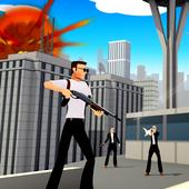 Gun Theft City 1.0