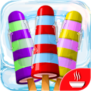Ice Candy Maker Ice Popsicle 1.0