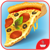 Paporoni Pizza Maker - Fast food chees & topping 1.0