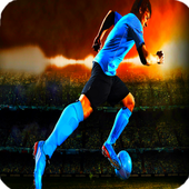Messi Super Running 1.0.0.0