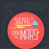 Signals From Mars 1.0