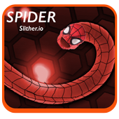 Spider skins for slither.io 1
