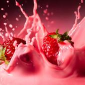 Strawberries Free Wallpaper 1.0