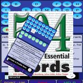 Learn 504 english word 1.0