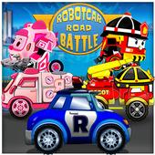 Road Robot Car Battle 1.5