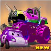 Robo Car VS Monster 1.0