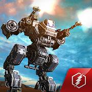 Robot War - ROBOKRIEG 1.0.1