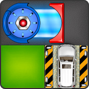 RoboPark: Car Parking Puzzle, Pushing Sokoban Game 1.1