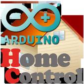 ArduinoHomeCtrl - Demo