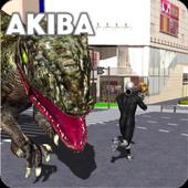 Akiba Saurus - Just survive - 3.2
