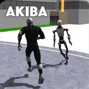 Akiba Run Away 5.3.2