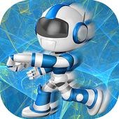 Robot adventure 1.0
