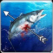 Pro Fish hunter man 2019- archery sea hunting 1.2