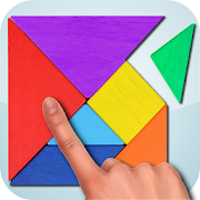 Tangram puzzle 3.5