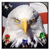 Match 3 American Bot HD 1.2