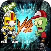 Robots Vs Zombies 1.0.3