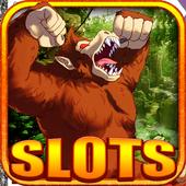 Slots Gorilla King Jackpot 1.0.3
